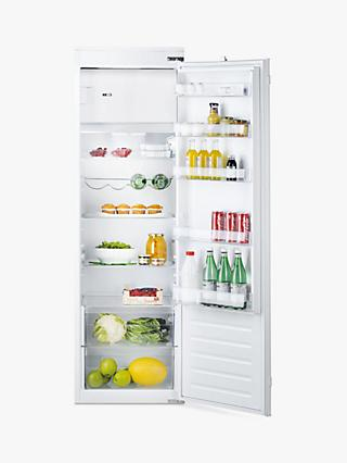 Hotpoint HSZ1801AA.UK.1 Integrated Fridge, A+ Energy Rating, 54cm, White