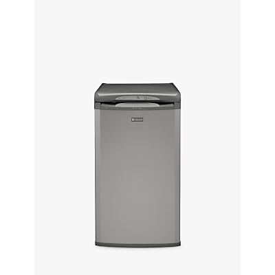 Hotpoint FZA36G Freezer, A+ Energy Rating, 60cm Wide, Graphite