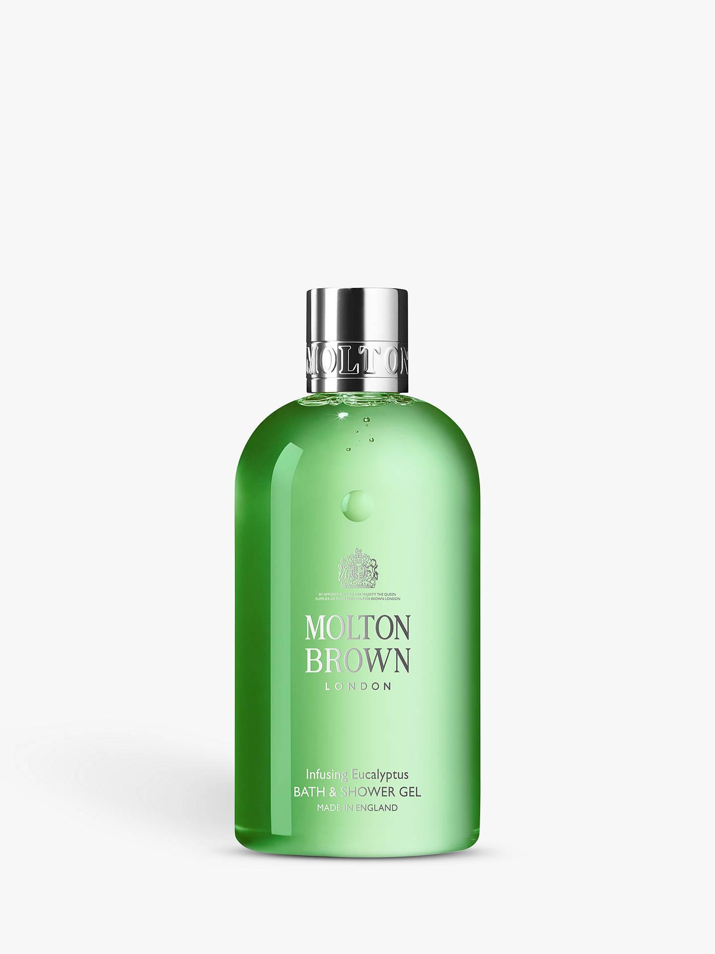 b13fbcf57e12 Buy Molton Brown Infusing Eucalyptus Bath   Shower Gel