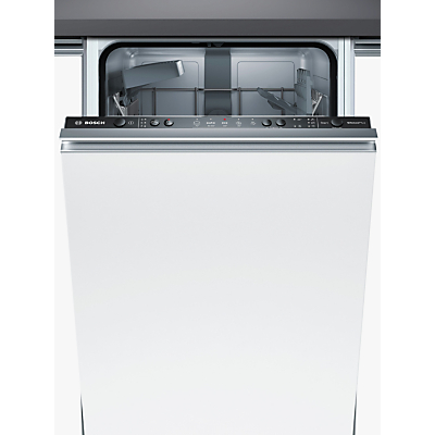 Bosch SPV25CX00G Fully Integrated Dishwasher
