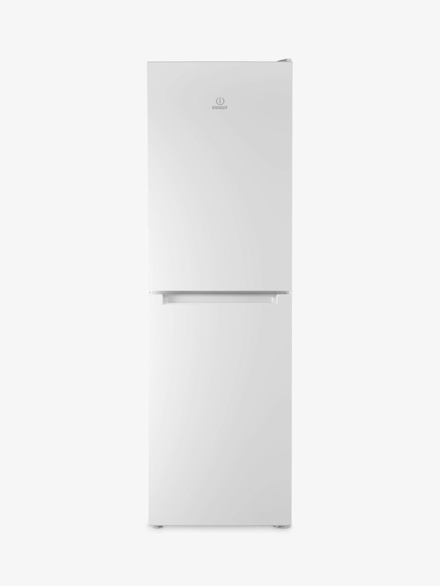 Indesit Indesit LD85 F1 W Freestanding Fridge Freezer A+ Energy Rating, 59.6cm Wide, White