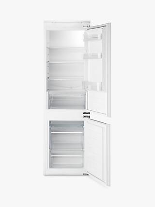 Indesit IB7030A1D.UK Intergrated Fridge Freezer A+ Energy Rating, 54cm Wide, White