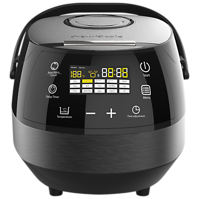 Drew & Cole CleverChef Digital Multicooker