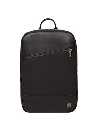 6664d9fdda6 Knomo   Black   Laptop Bags   Cases   John Lewis   Partners