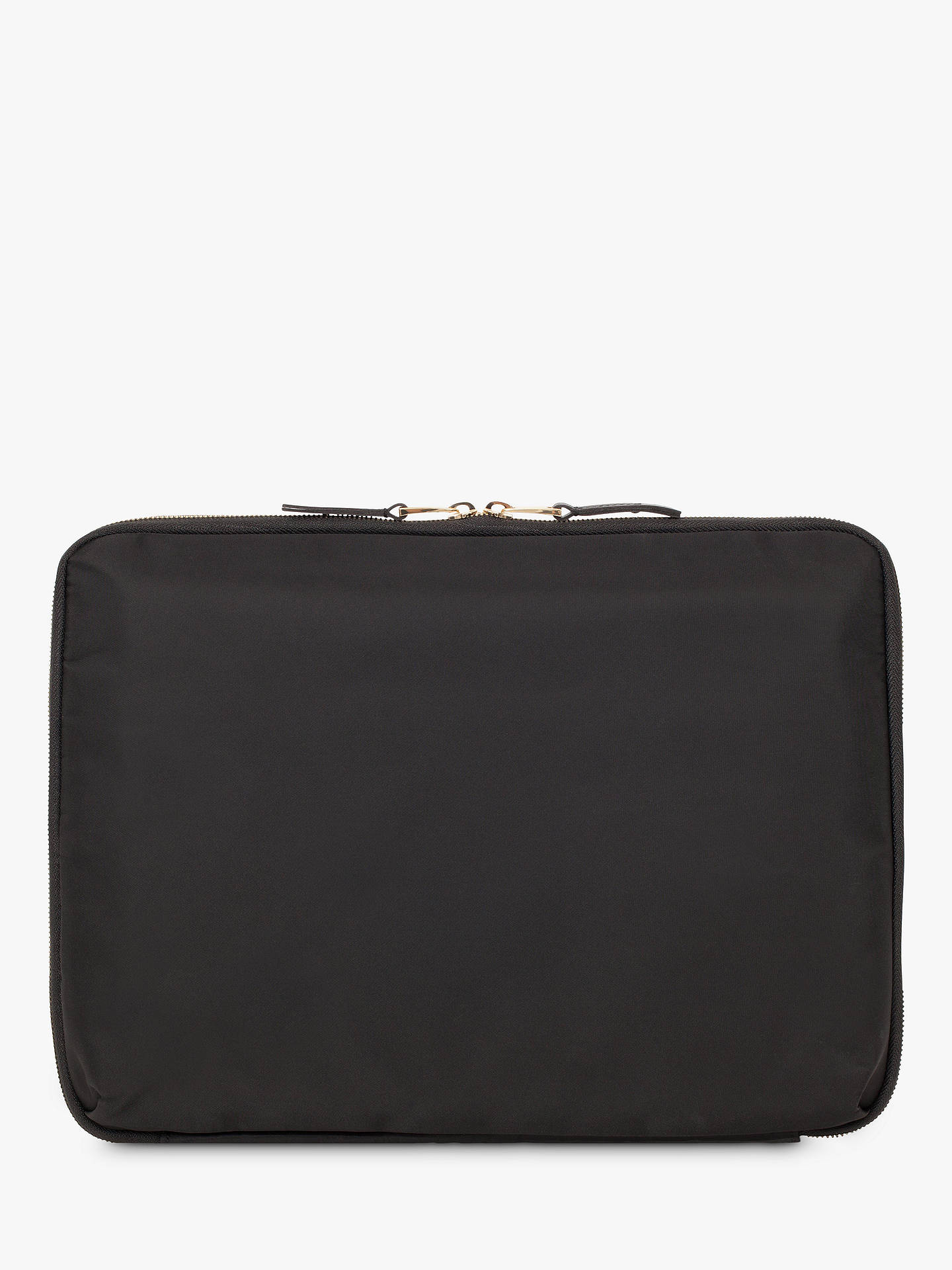 208b492a7071 Knomo Mayfair Knomad Water-Resistant Tech Organiser/Case for Tablets up to  13