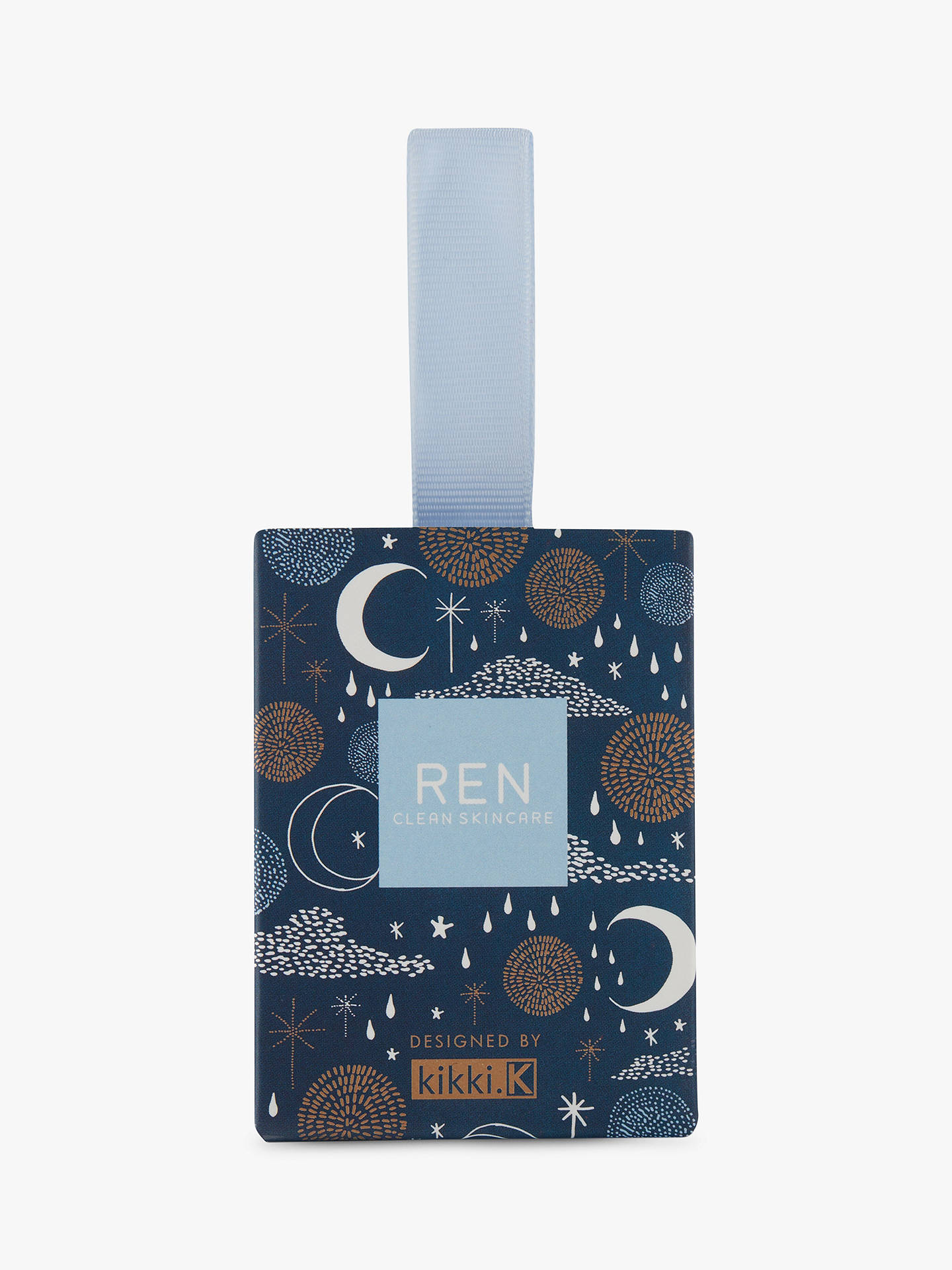 Buy REN  & Now To Sleep Stocking Filler Gift Set Online at johnlewis.com