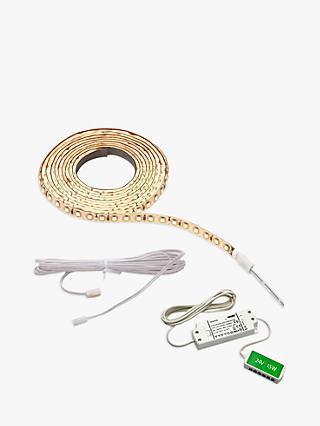 Sensio Viva LED Flexible Light Strip Starter Pack, 2m, Warm White