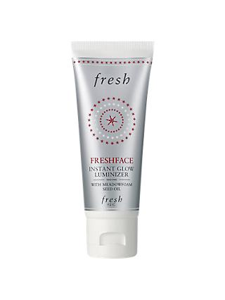 Fresh FreshFace Instant Glow Luminizer, Starlight, 30ml