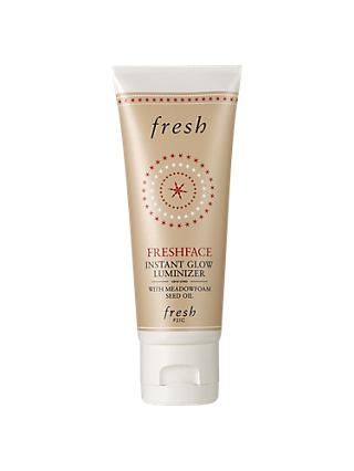 Fresh FreshFace Instant Glow Luminizer, Sunset, 30ml