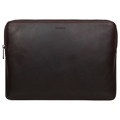 Image of Knomo Barbican Sleeve, for Laptops up to 13
