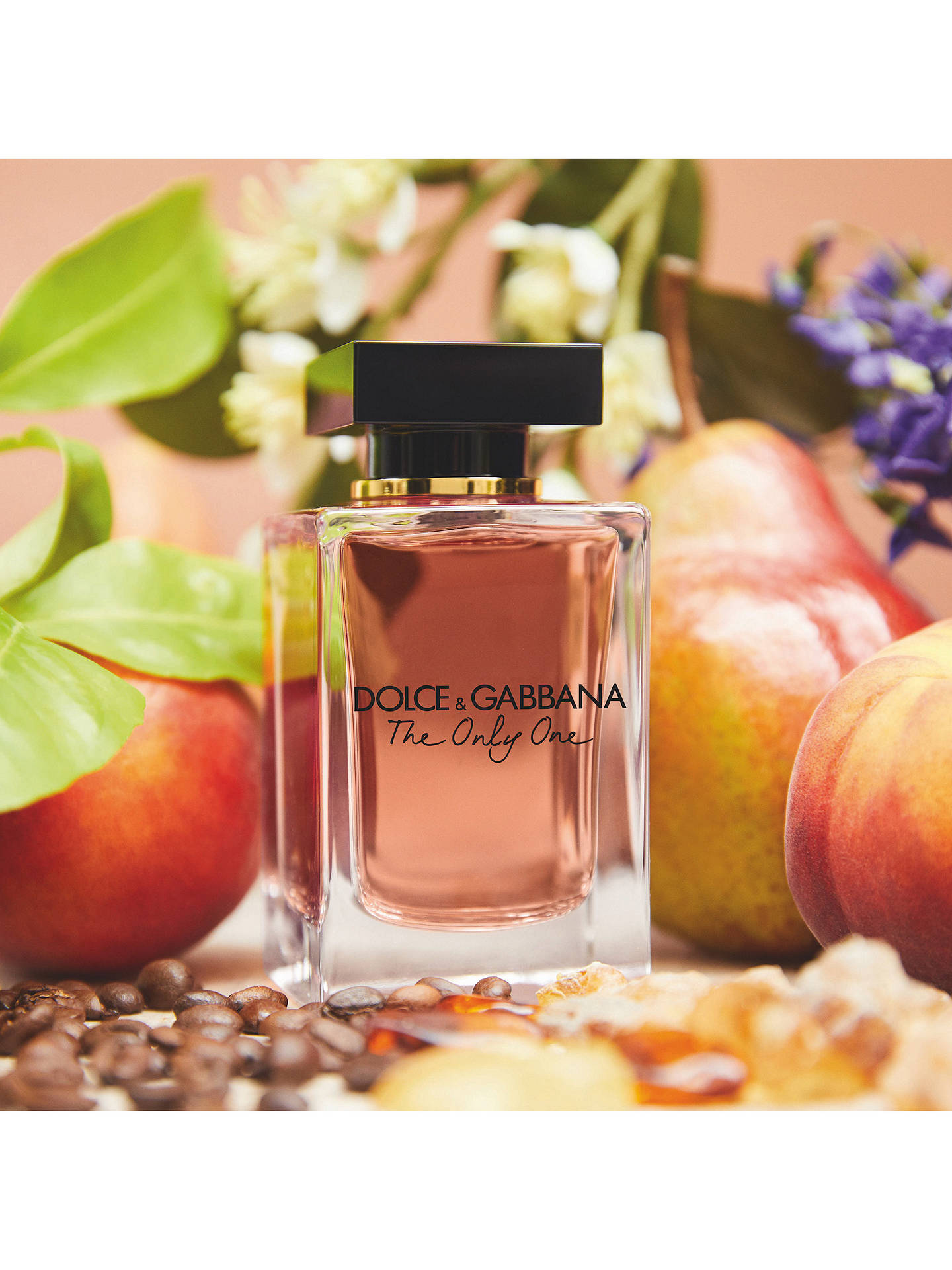 2665227ae1437 Dolce   Gabbana The Only One Eau de Parfum at John Lewis   Partners