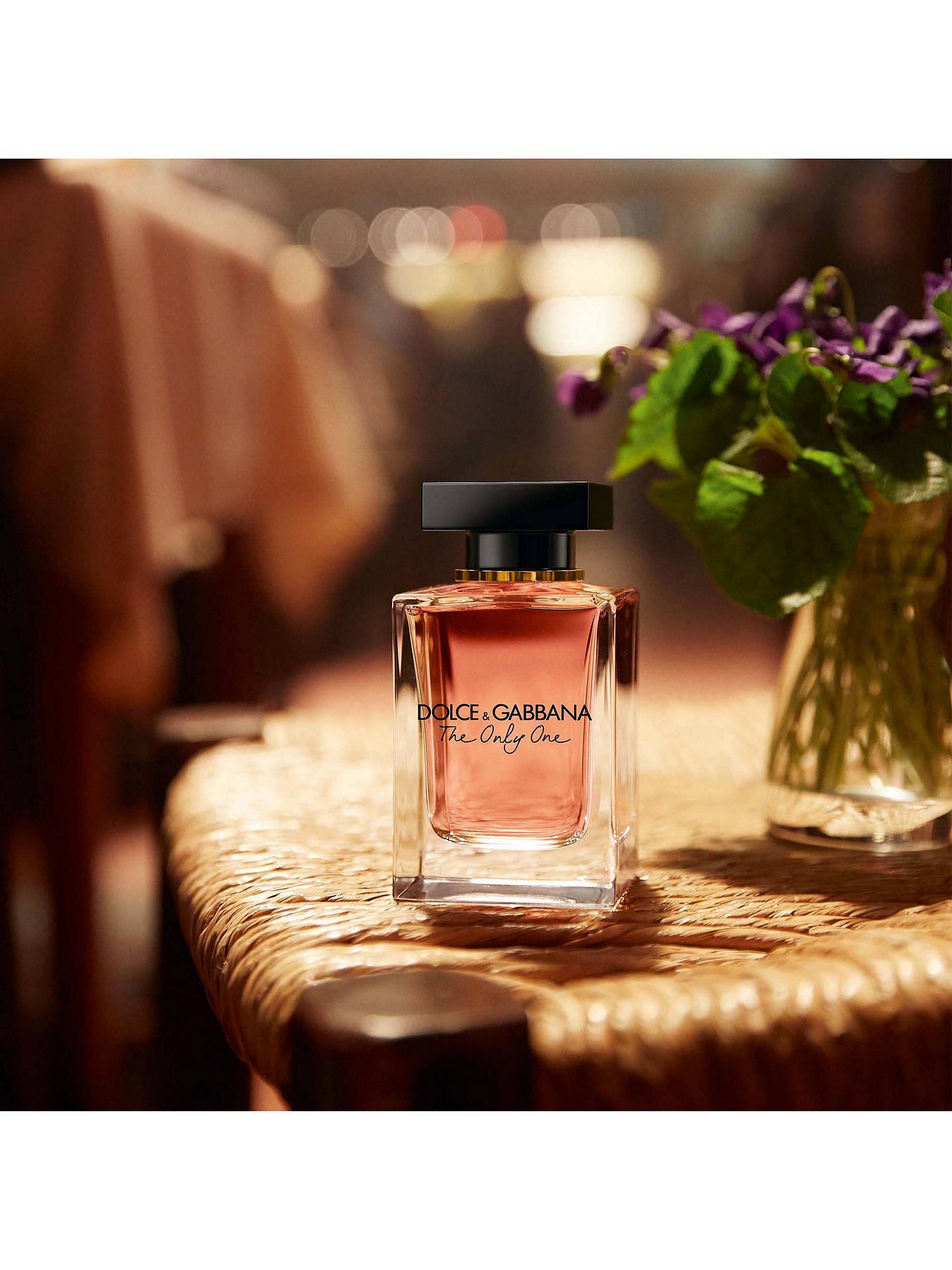 c3e2d5e43350 Dolce   Gabbana The Only One Eau de Parfum at John Lewis   Partners