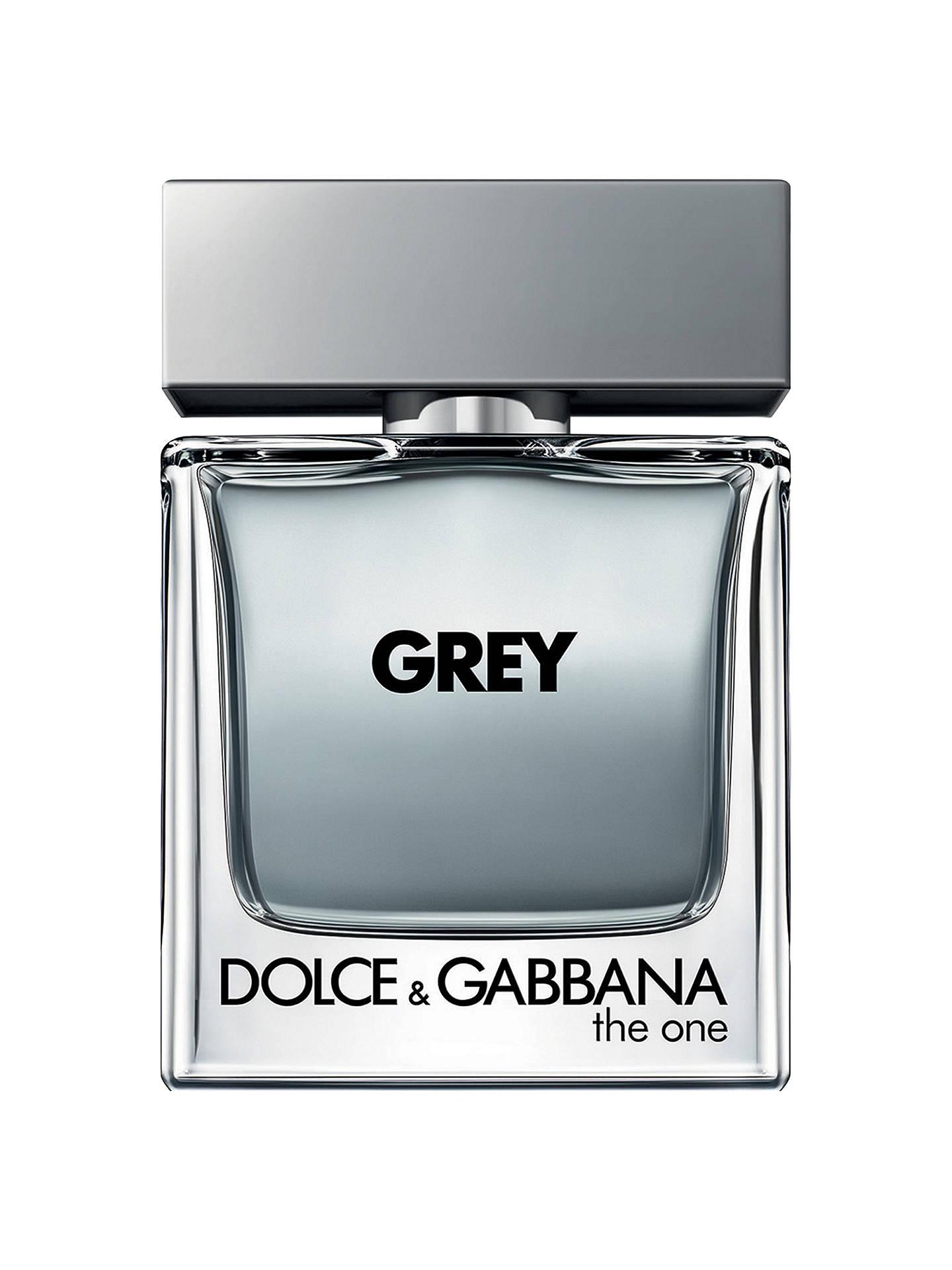 BuyDolce   Gabbana The One For Men Grey Eau de Toilette Intense, 30ml  Online at ... 8ac573ff950a