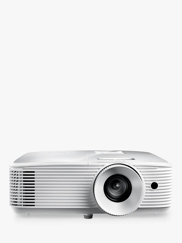 Image: Optomoa HD 3D Projector 3400 Lumens