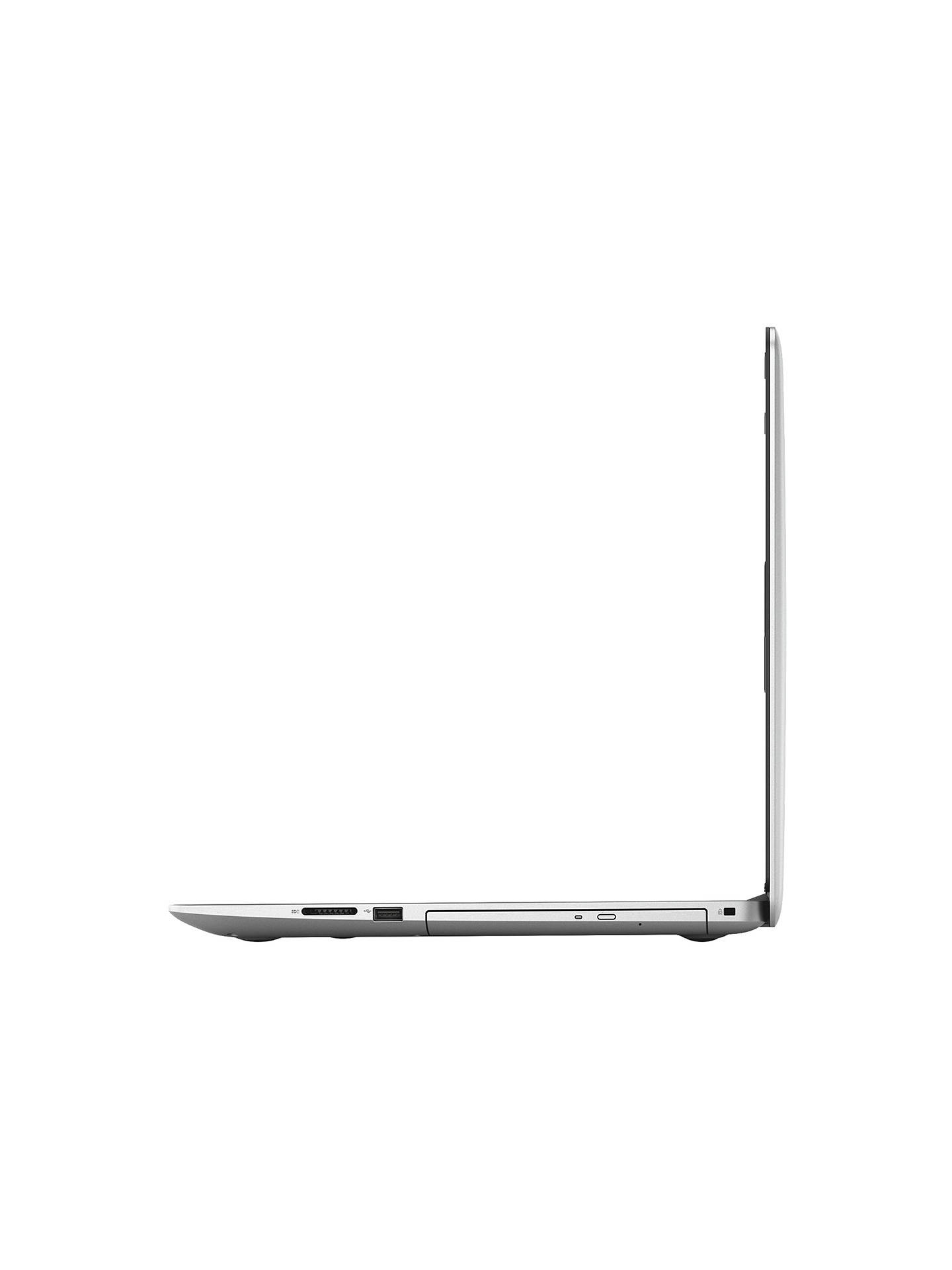 Dell Inspiron 17-5770 Laptop, Intel® Core™ i5, 8GB RAM, AMD Radeon, 1TB HDD  + 128GB SSD, 17 3