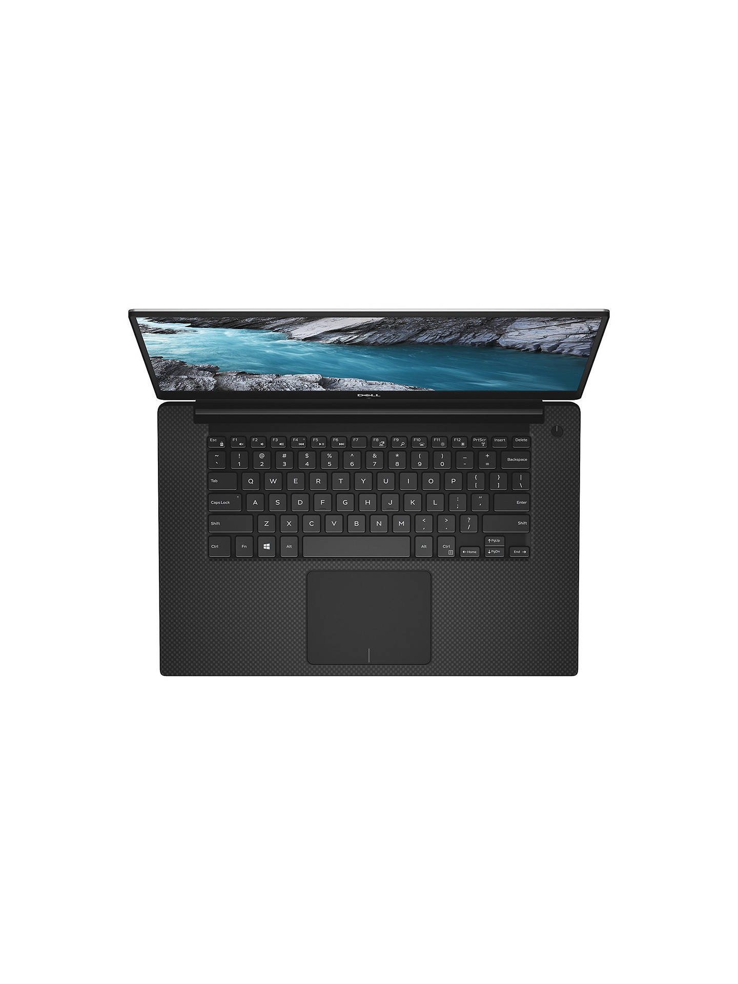 Dell XPS 15-9570 Laptop, Intel Core i7, 16GB RAM, NVIDIA GeForce GTX  1050Ti, 512GB SSD, 15 6