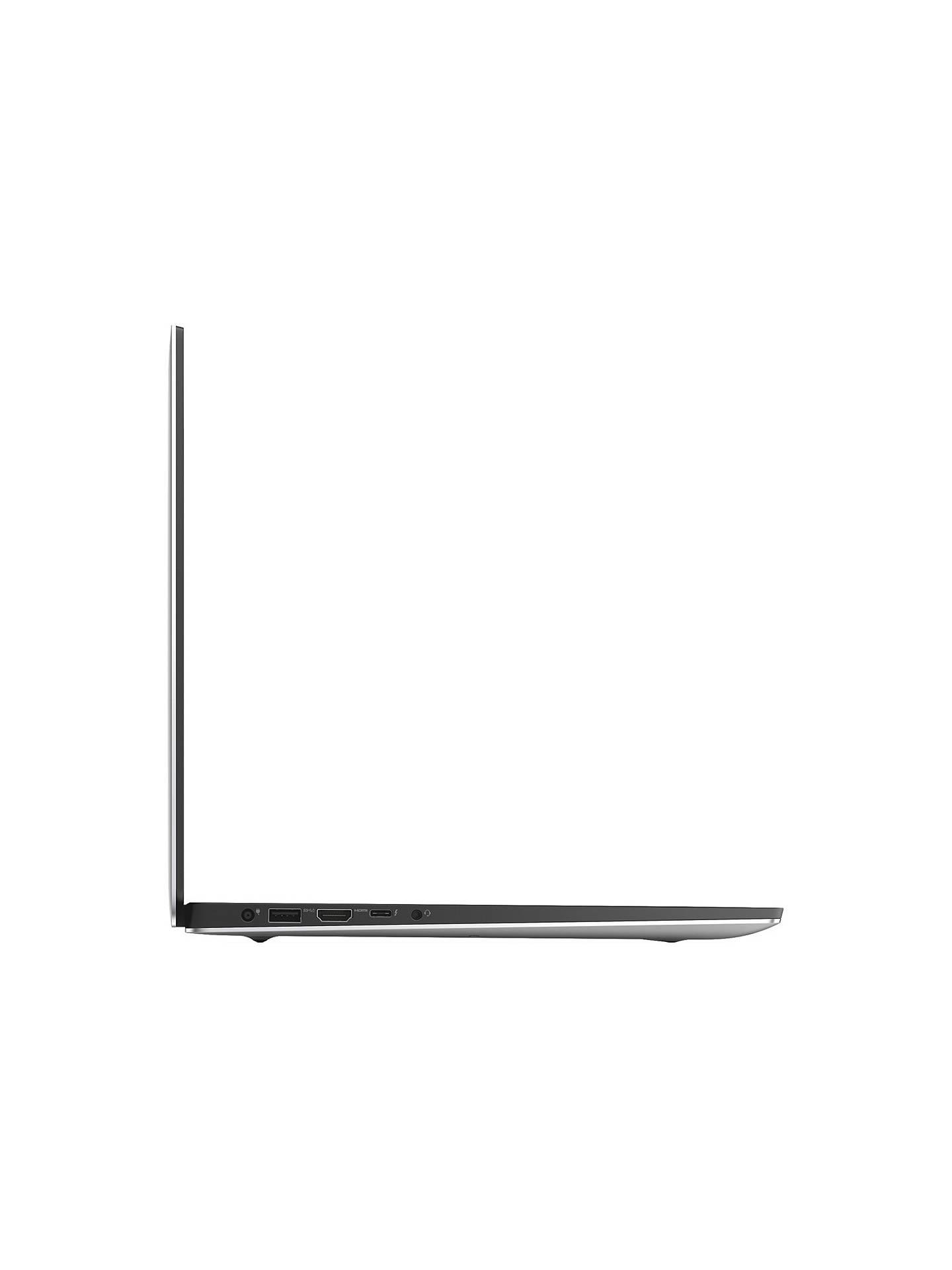 Dell XPS 15-9570 Laptop, Intel Core i7, 16GB RAM, NVIDIA GeForce GTX  1050Ti, 512GB SSD, 15 6