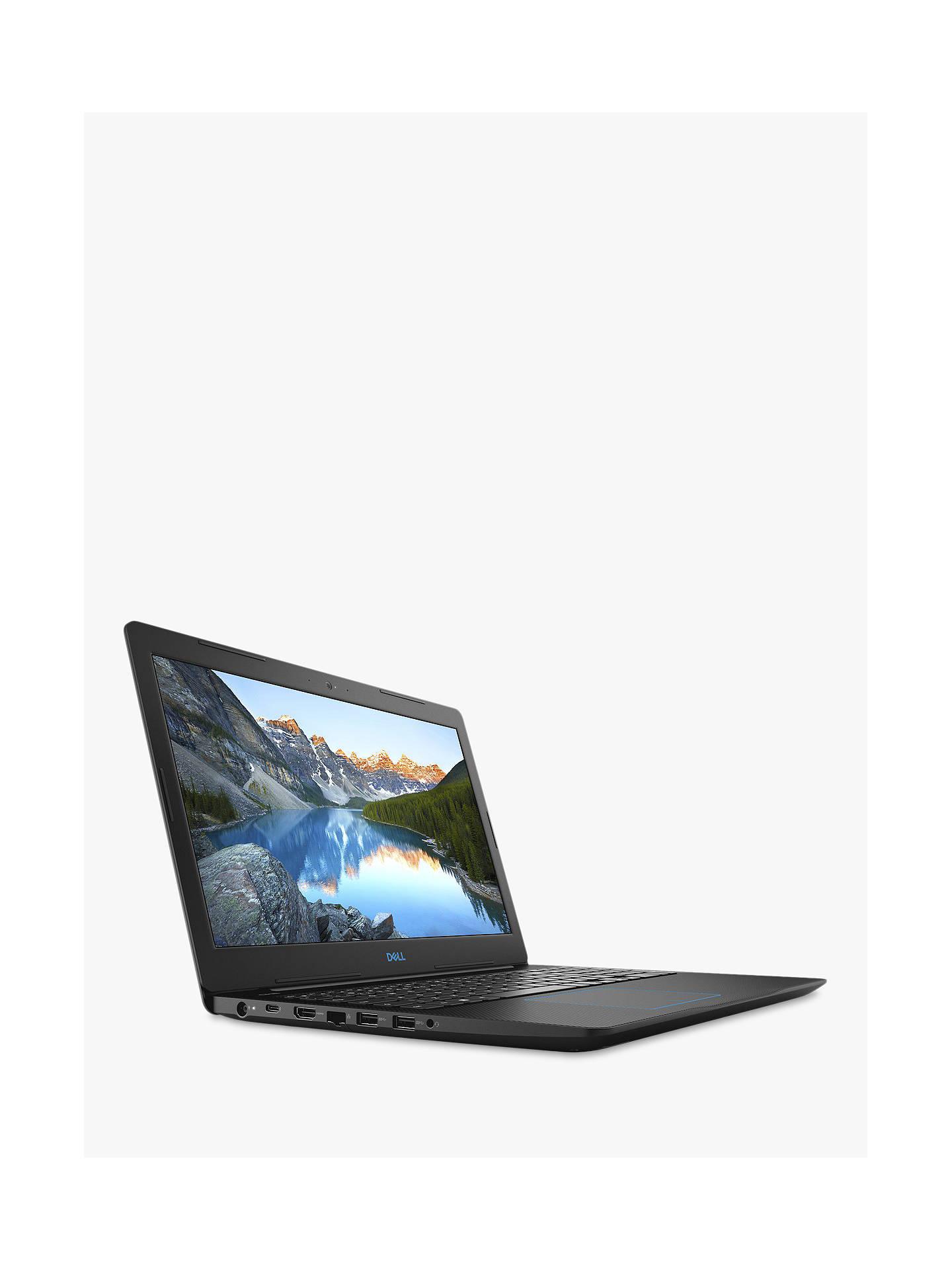 Dell G3 15-3000 Laptop, Intel® Core™ i5, 8GB RAM, NVIDIA GeForce GTX 1050,  256GB SSD, 15 6
