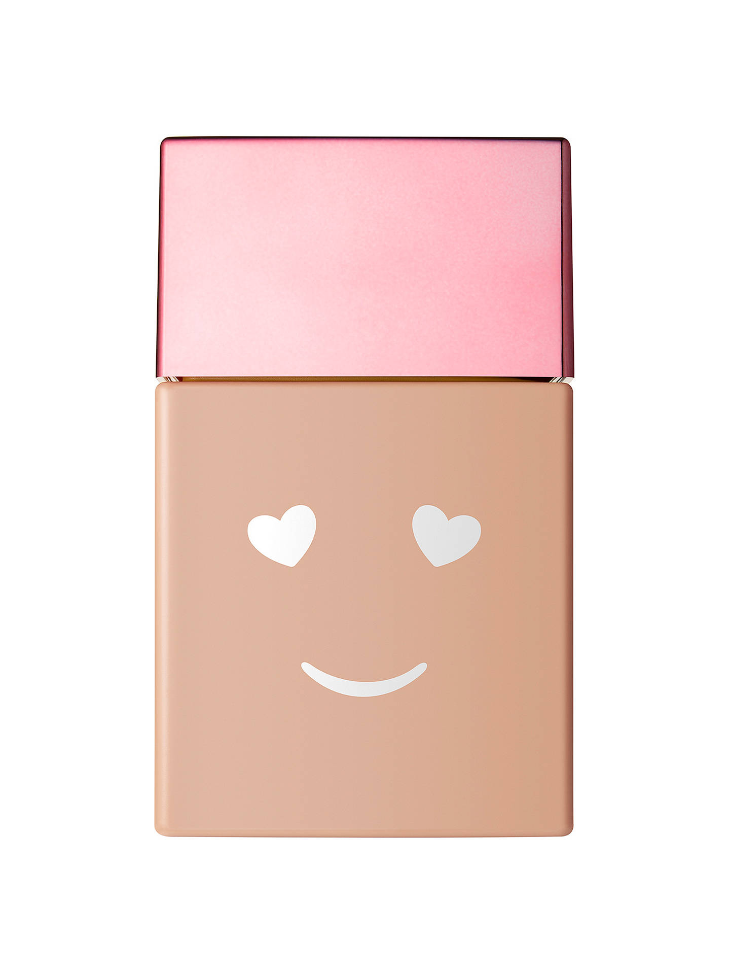 BuyBenefit Hello Happy Soft Blur Foundation SPF 15, 05 Online at johnlewis.com