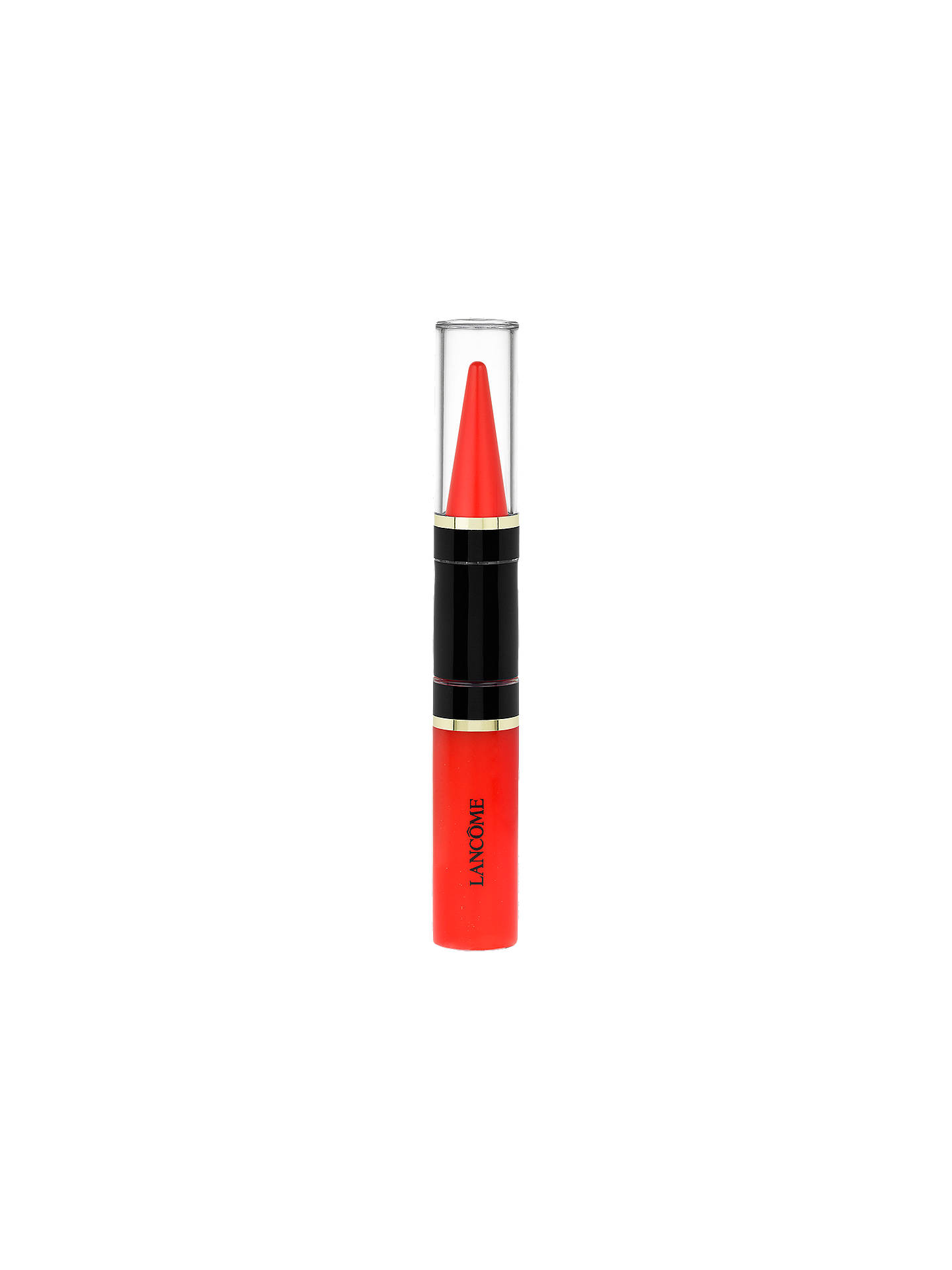 BuyLancôme x Proenza Schouler Double Ended Lip Kajal, 08 Orange Arty Online at johnlewis.com