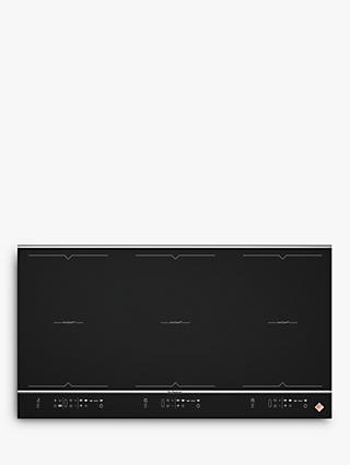 De Dietrich DPI7969XS Horizone Induction Hob, Black