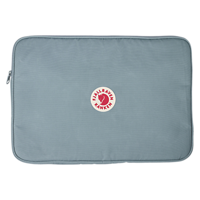 Fjällräven Kanken 15 Laptop Case, Forest Green