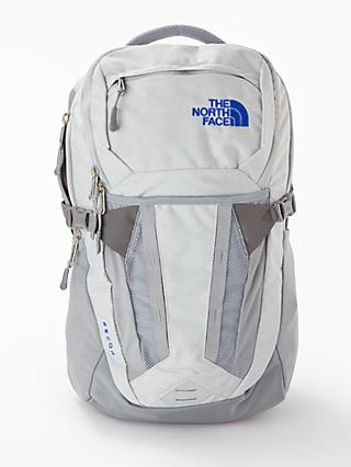 The North Face Recon Day Backpack, High Rise Grey