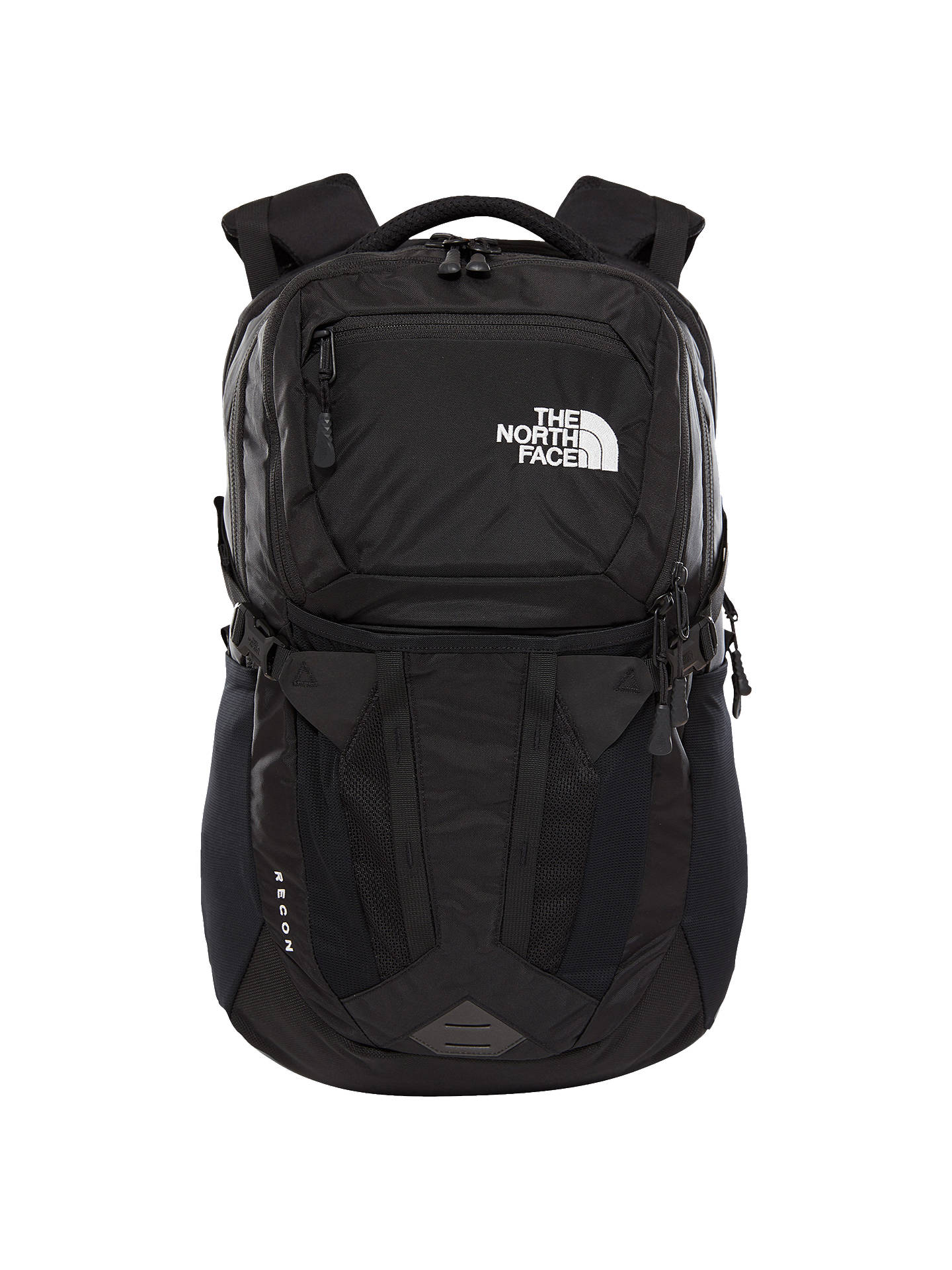 507d258ed The North Face Recon Day Backpack, Black