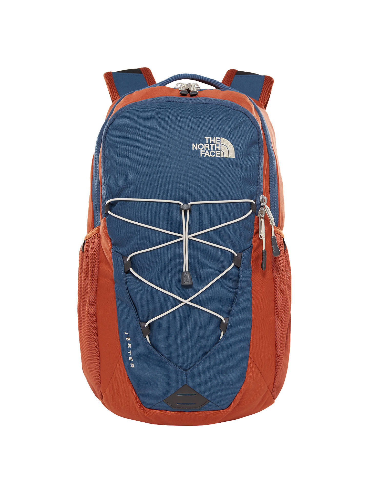 BuyThe North Face Jester Backpack, Shady Blue Online at johnlewis.com