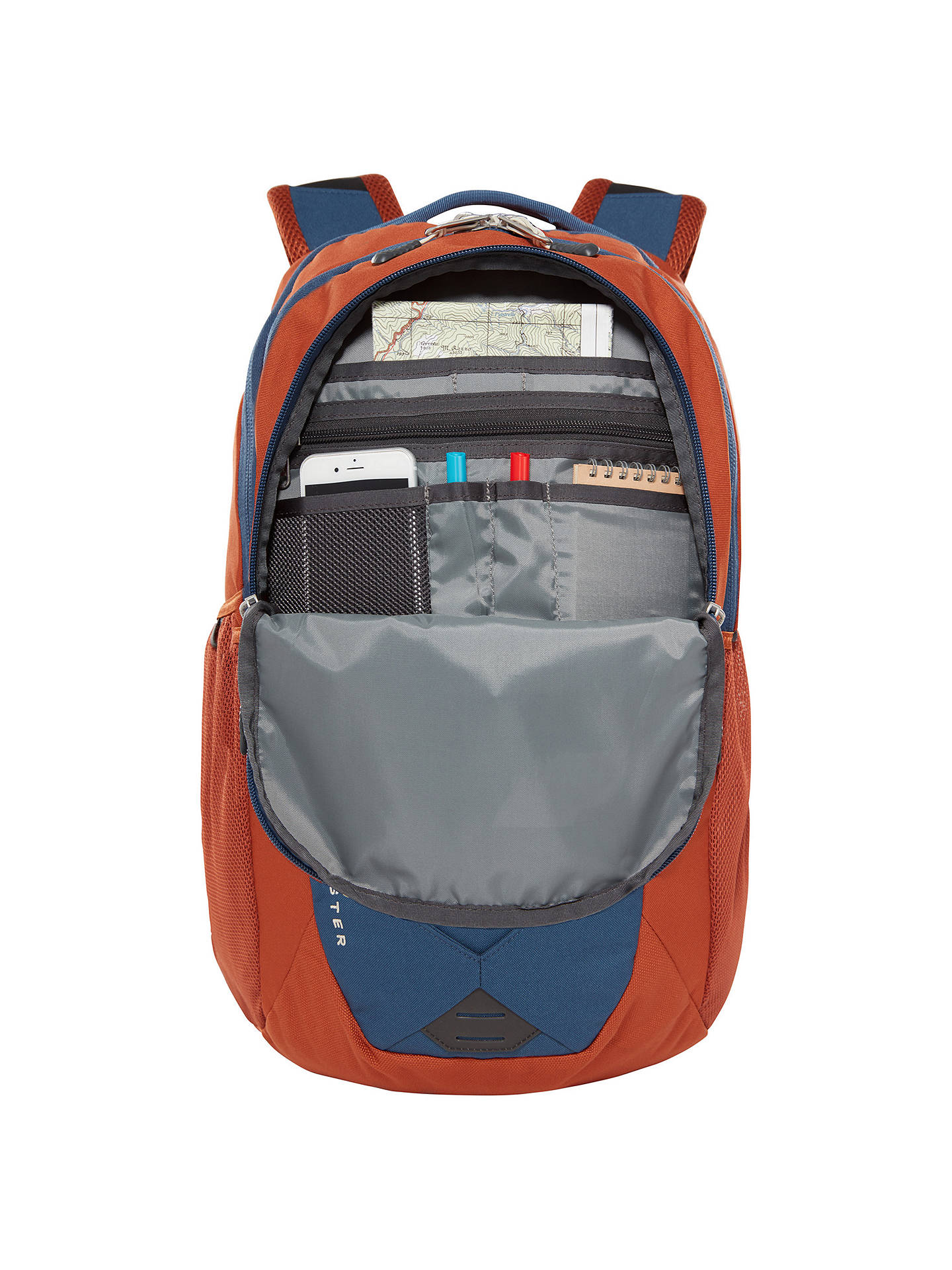d7539696dd65 The North Face Womens Jester Laptop Backpack 15- Fenix Toulouse Handball