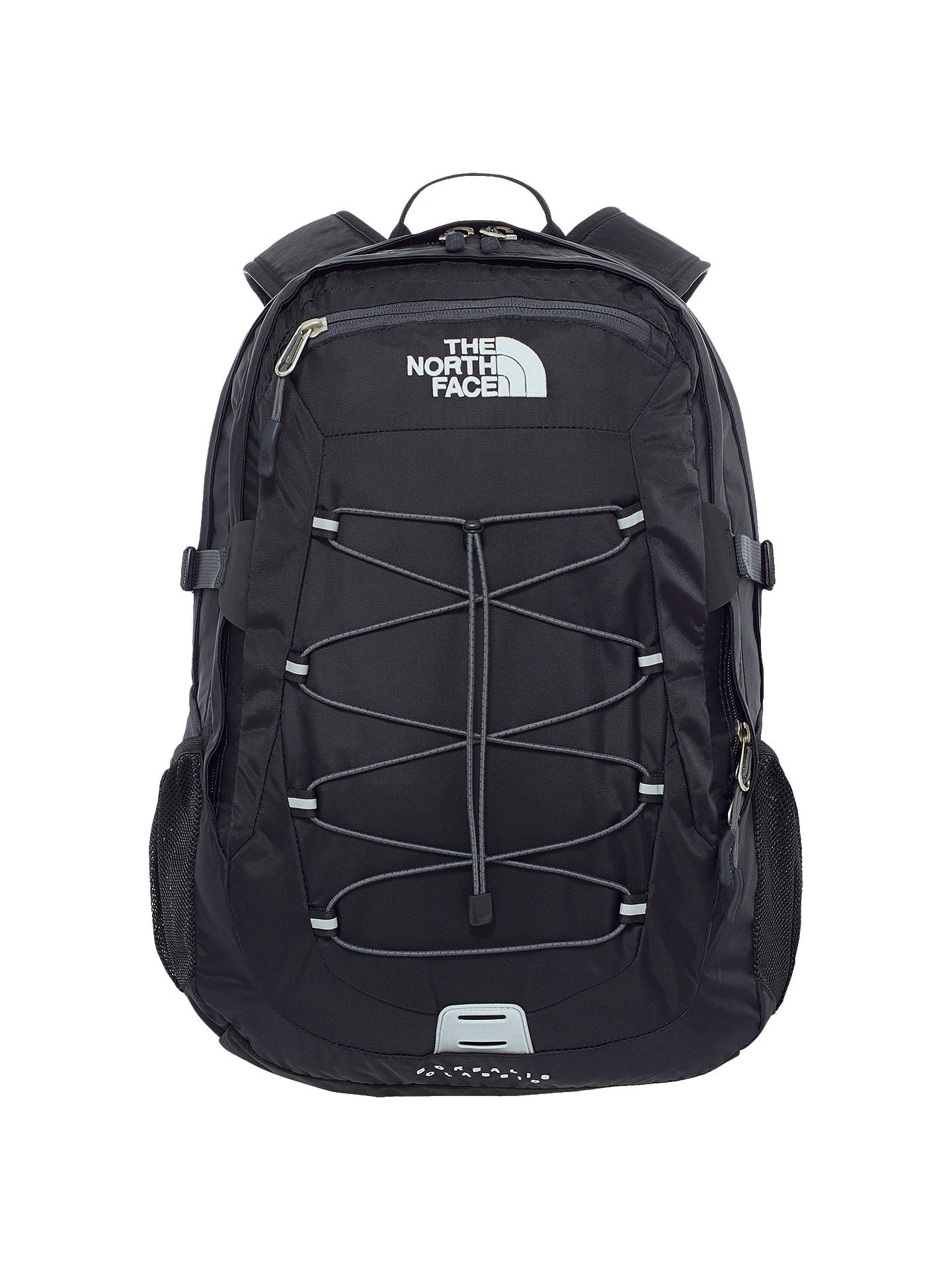 BuyThe North Face Borealis Classic Backpack, Black Online at johnlewis.com
