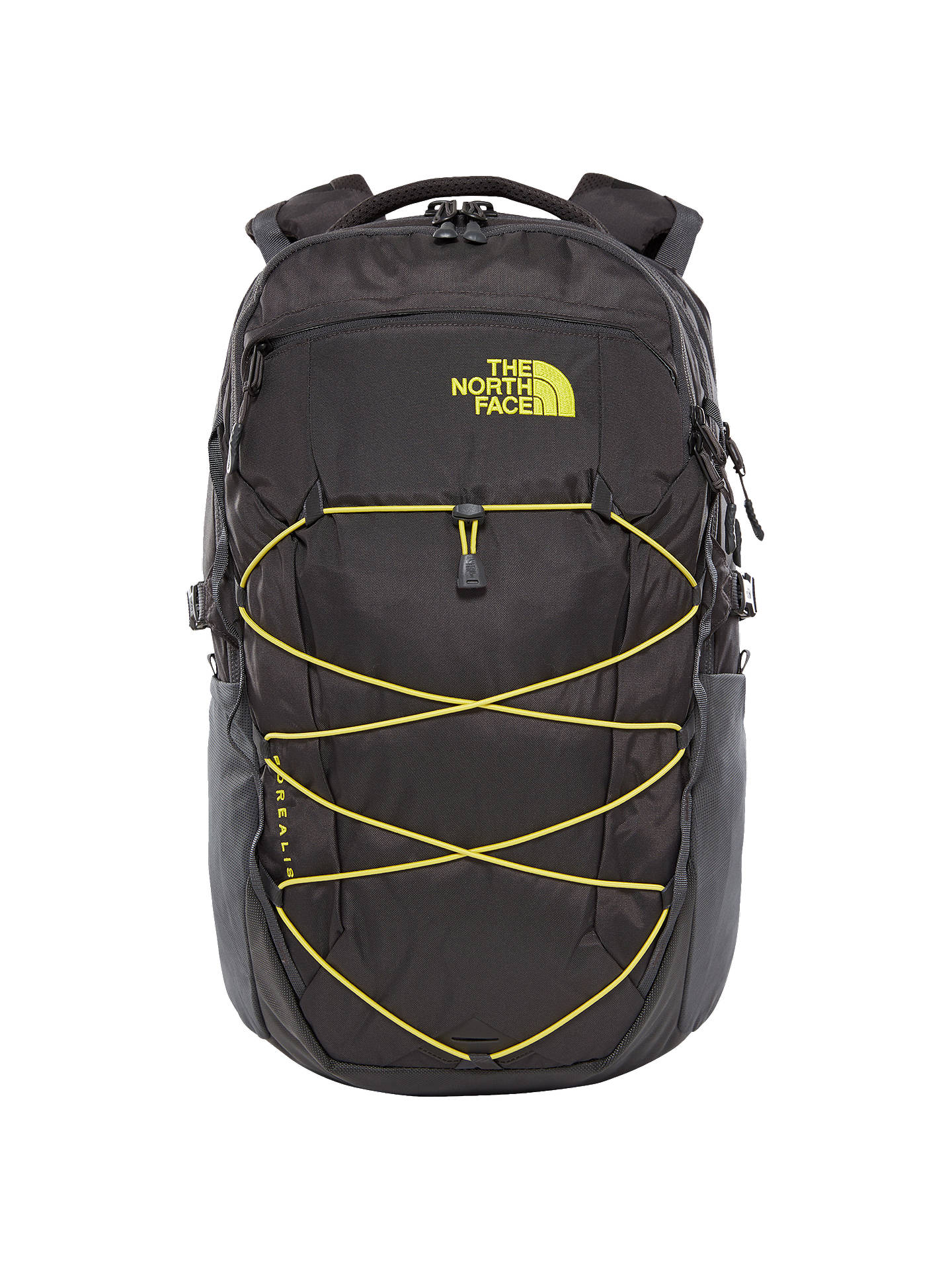 e3f687741b01 North Face Borealis Backpack Water Resistant- Fenix Toulouse Handball