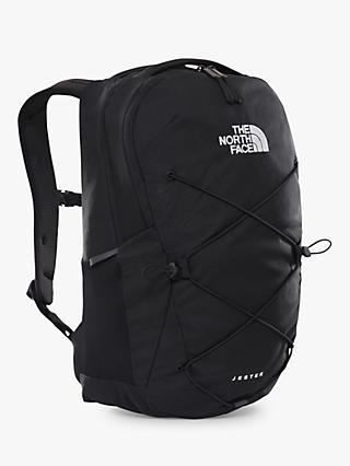 The North Face Jester Day Backpack, Black