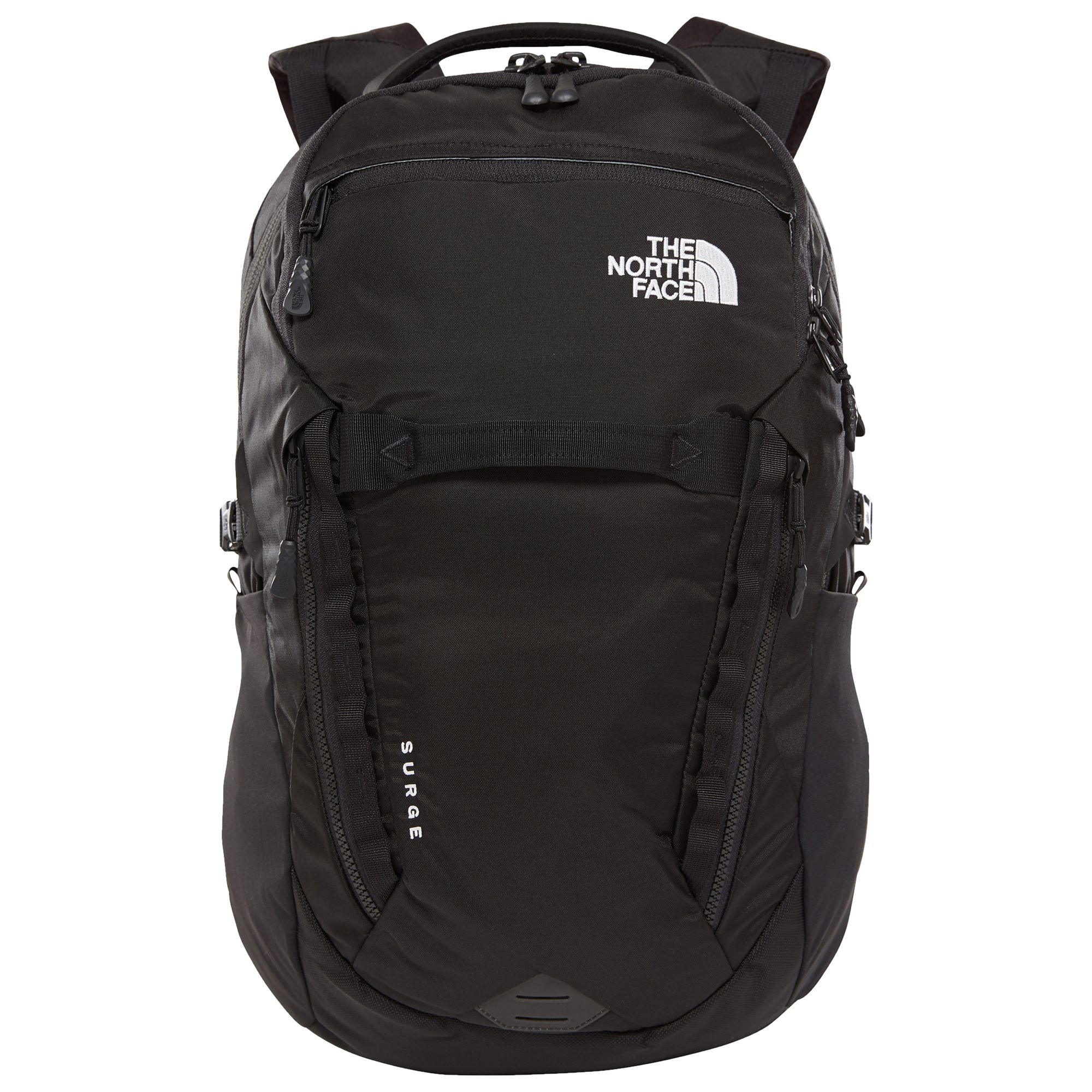 The North Face The North Face Surge Backpack, Black