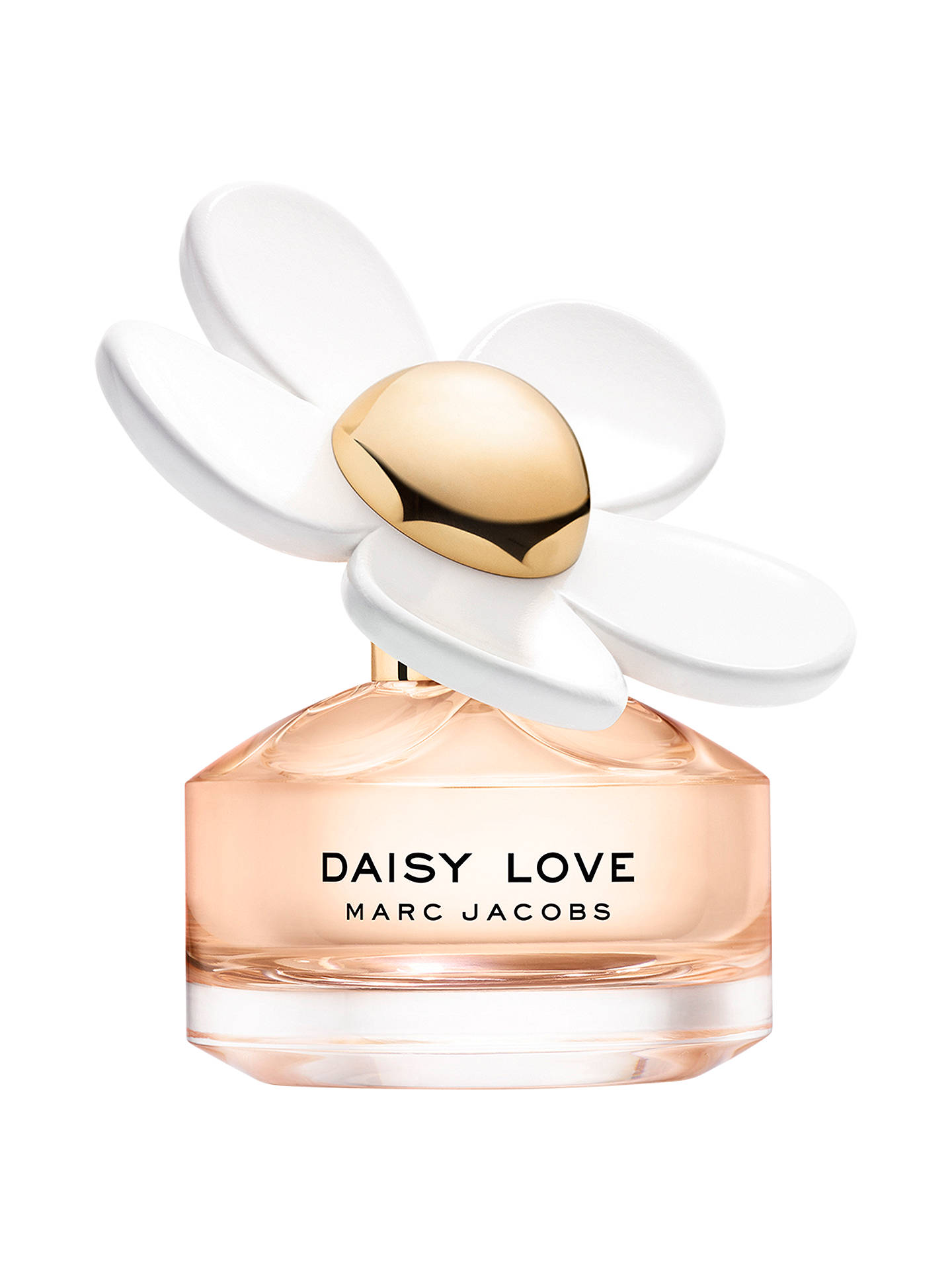 BuyMarc Jacobs Daisy Love Eau de Toilette, 50ml Online at johnlewis.com