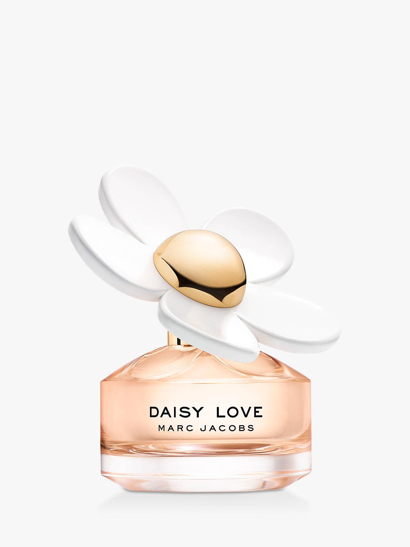 Buy Marc Jacobs Daisy Love Eau de Toilette, 30ml Online at johnlewis.com