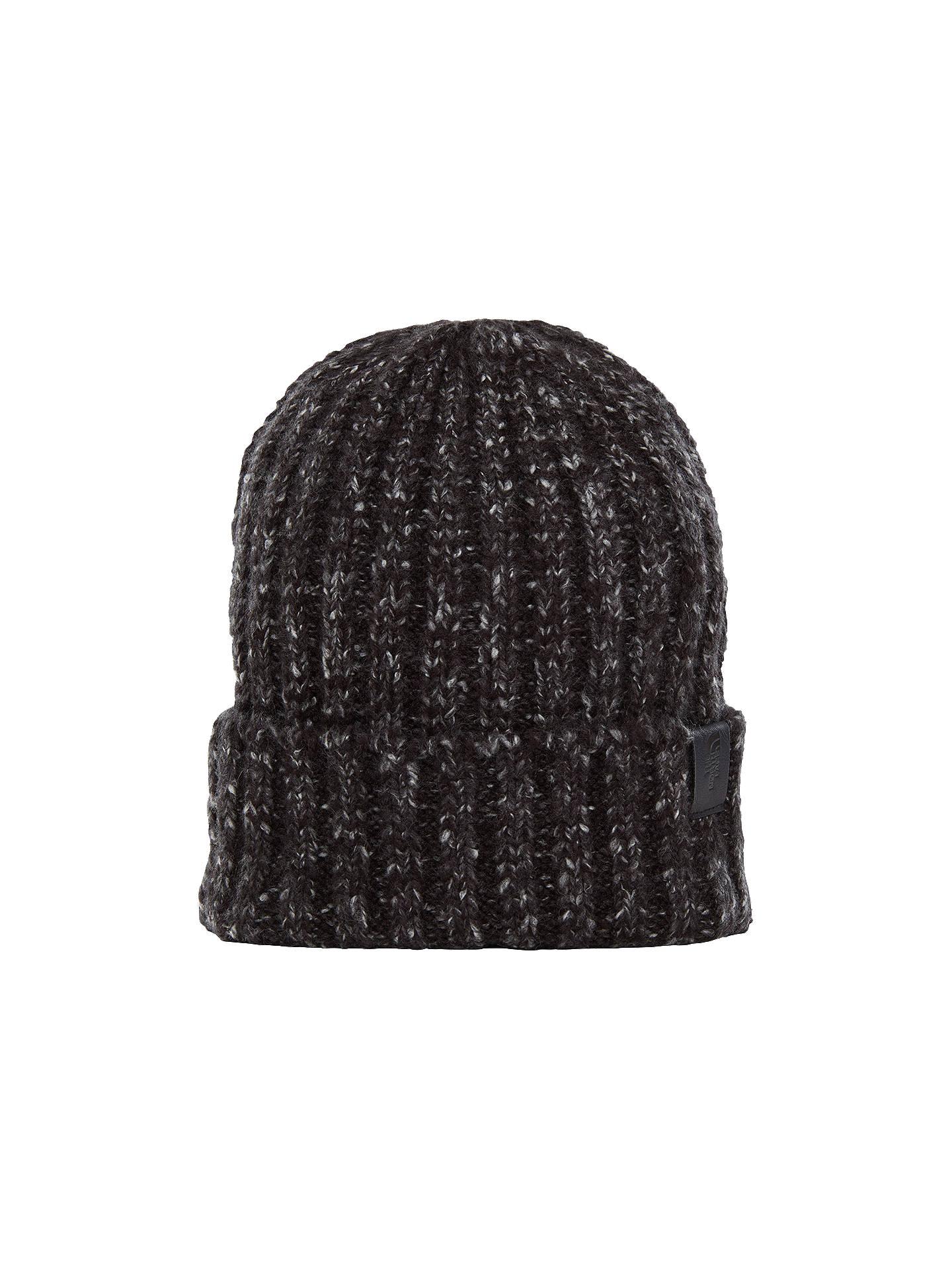 BuyThe North Face Chunky Rib Beanie 16402379816