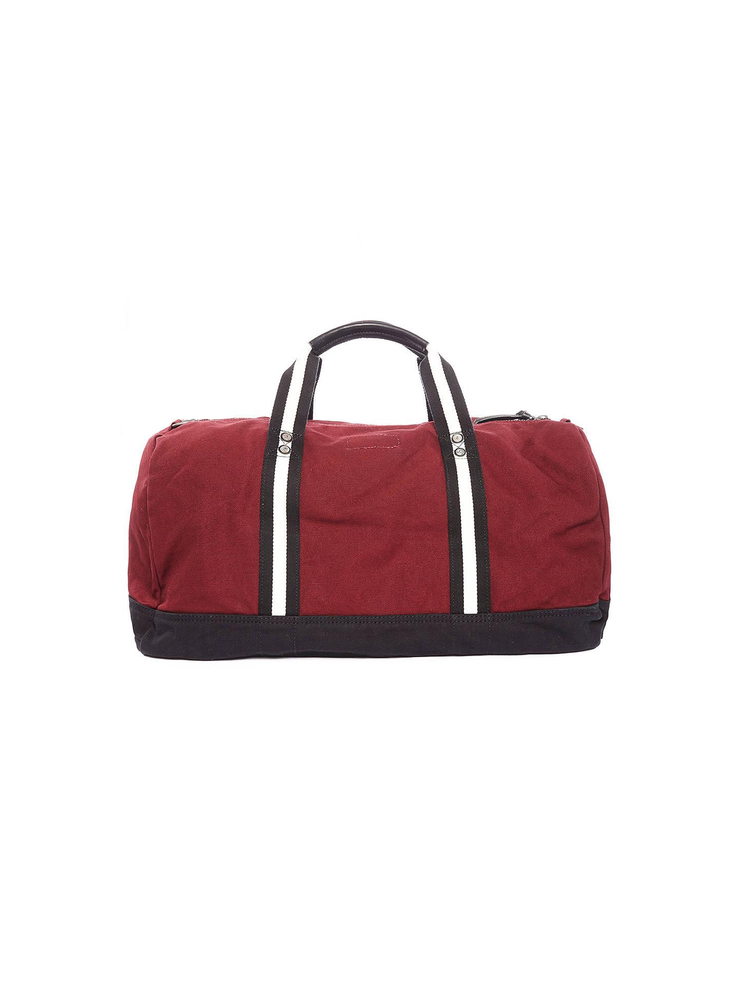 5e4c689d87 ... Buy Polo Ralph Lauren Canvas Duffle Bag