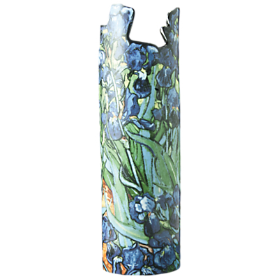 Parastone for John Beswick Van Gogh 'Irises' Vase