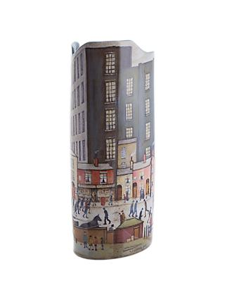 Parastone for John Beswick Lowry 'Coming from the Mill' Vase