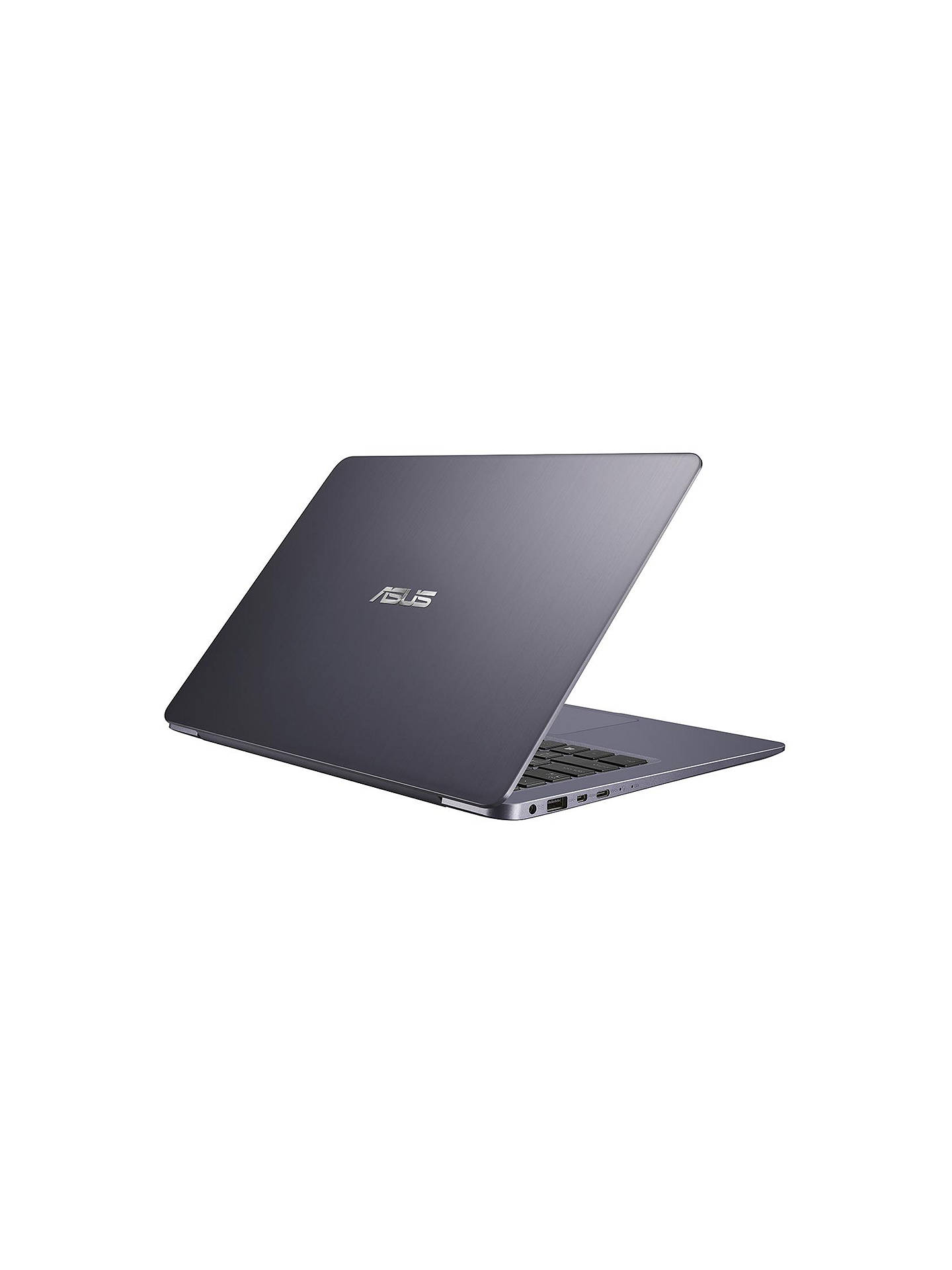 "ASUS VivoBook S14 S406UA-BM290T Laptop, Intel Core i3, 4GB RAM, 256GB SSD,  14 1"", Full HD, Grey"