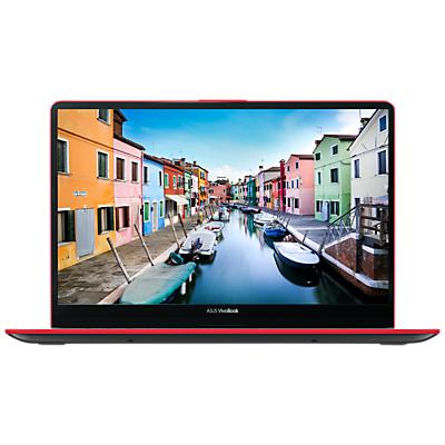 "Image of ASUSVivoBook 15 S530UA-BQ234T Laptop, Intel Core i3, 8GB RAM, 256GB SSD, 15.6"", Full HD, Grey"