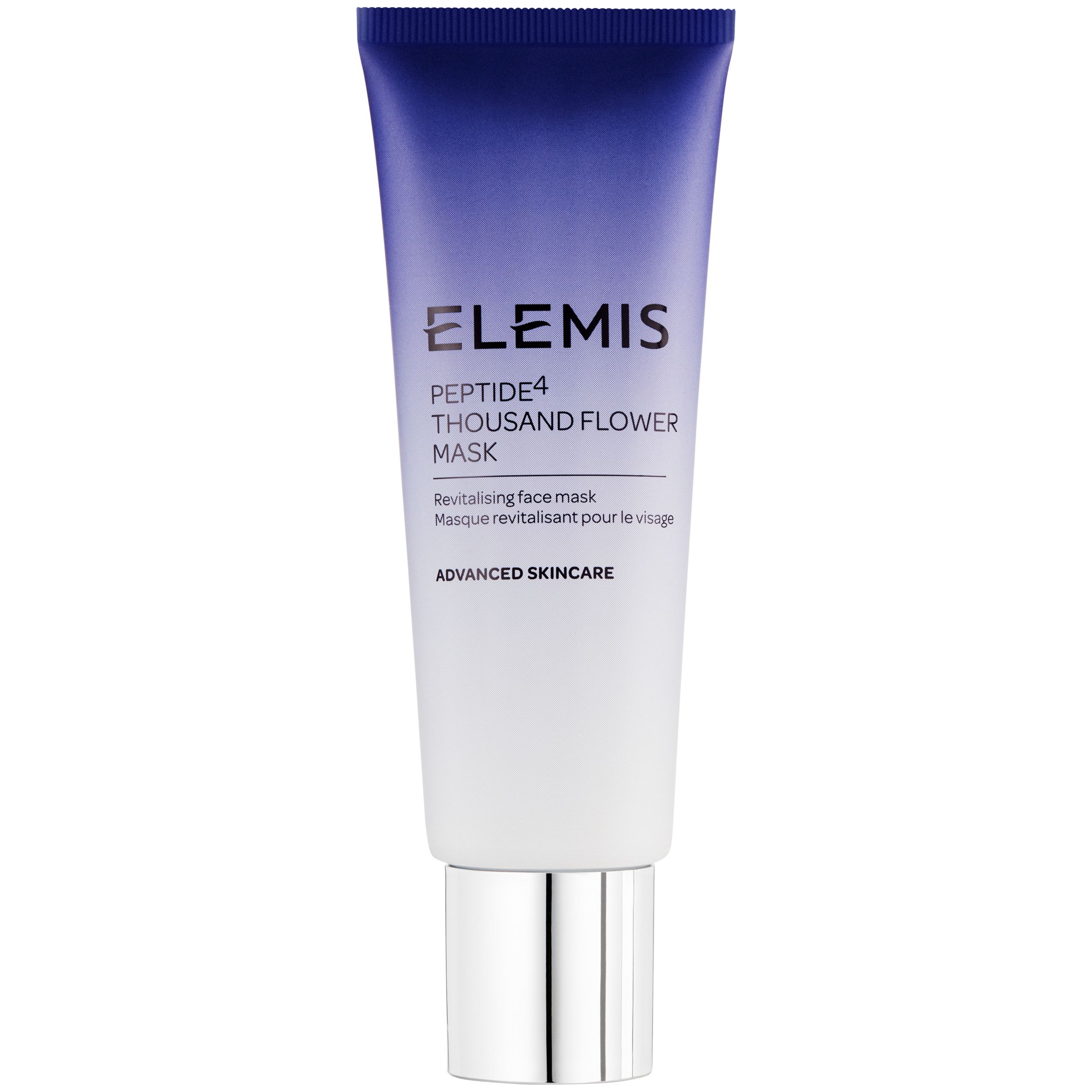 BuyElemis Peptide4 Thousand Flower Mask, 75ml Online at johnlewis.com