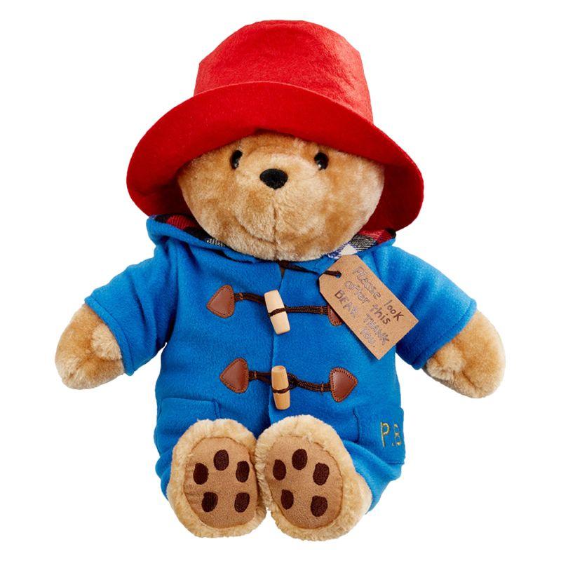 Paddington Bear Paddington Bear Plush Soft Toy, Large