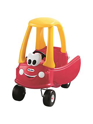 Little Tikes Cosy Coupe Ride-On Toy
