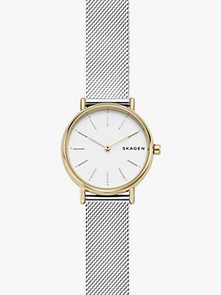 05aea7d21 Skagen | White | Women's Watches | John Lewis & Partners