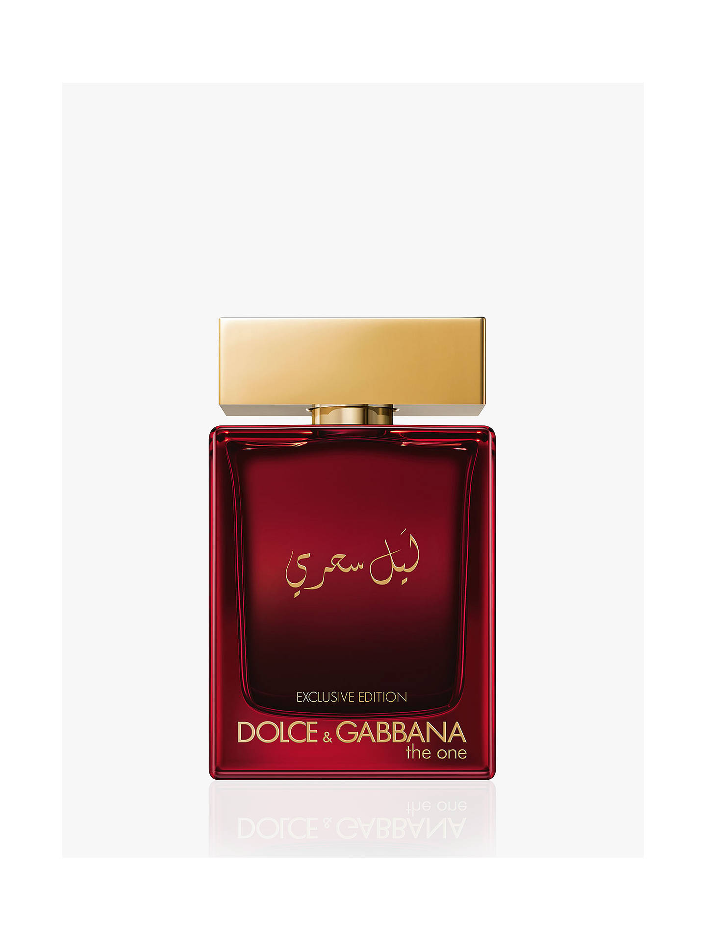 5d147a4ae4 Dolce   Gabbana The One For Men Mysterious Night Eau de Parfum at ...