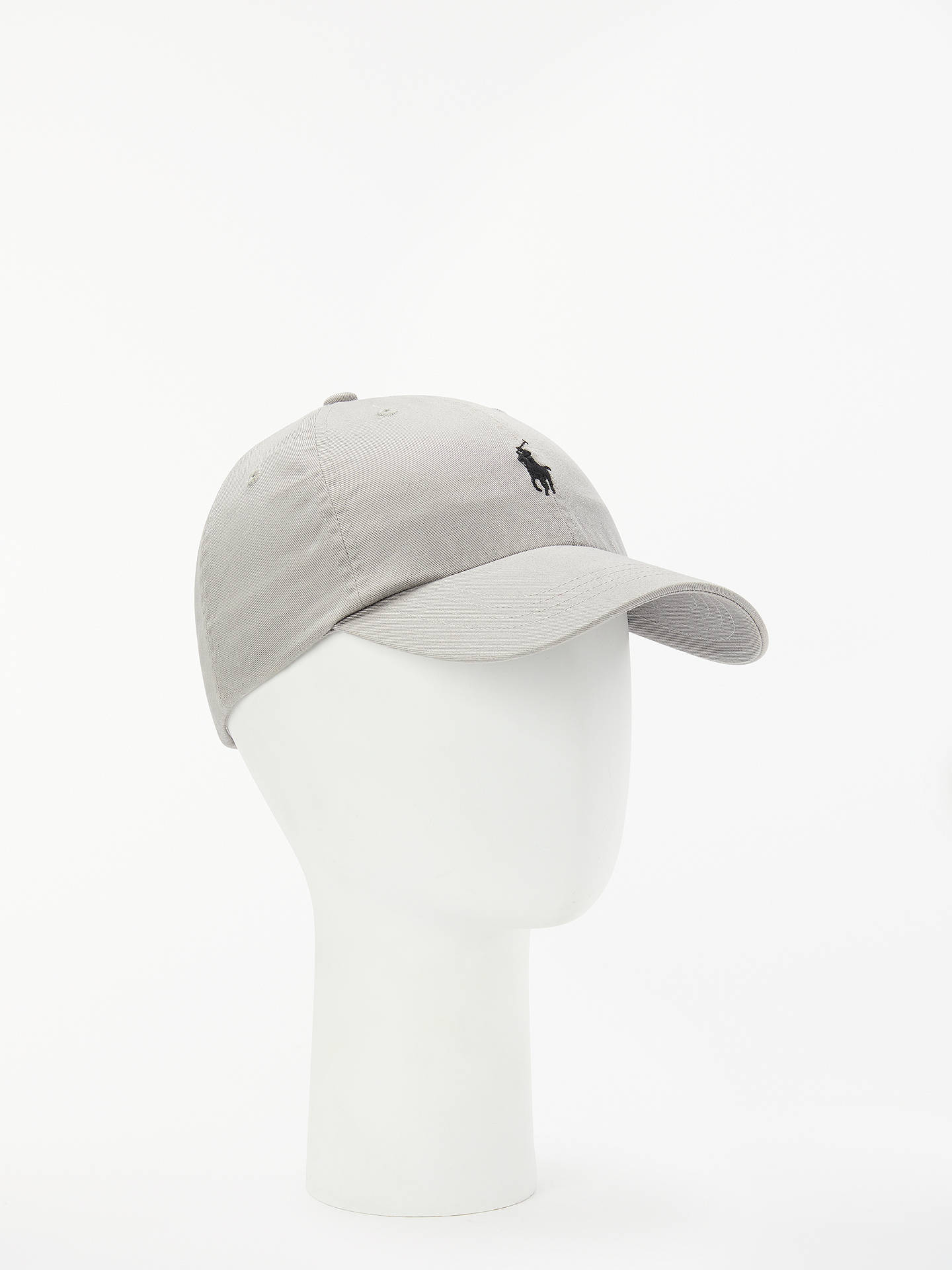 e9afebca0f87 Buy Polo Ralph Lauren Signature Pony Baseball Cap