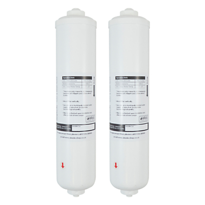 Image of Abode Swich GAC Hard Water Filter Refill Cartridge
