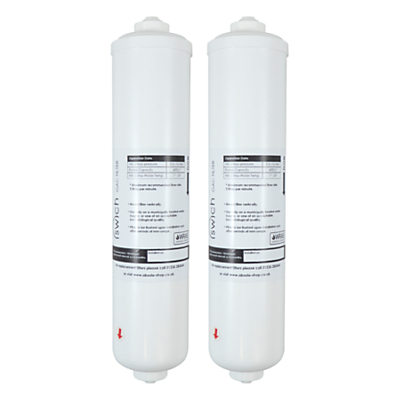 Image of Abode Swich GAC Water Filter Refill Cartridge
